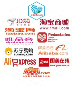 Top Marketplace in China